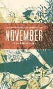 Cover-Bild zu Matt Fraction: November Volume II