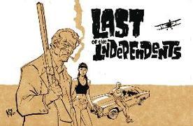 Cover-Bild zu Matt Fraction: Last of the Independents