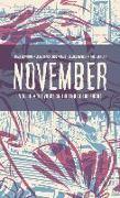 Cover-Bild zu Matt Fraction: November Volume III