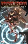 Cover-Bild zu Fraction, Matt (Ausw.): Iron Man by Fraction & Larroca: The Complete Collection Vol. 1