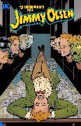 Cover-Bild zu Fraction, Matt: Superman's Pal Jimmy Olsen: Who Killed Jimmy Olsen?