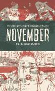 Cover-Bild zu Matt Fraction: November, Volume IV