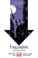 Cover-Bild zu Fraction, Matt: Hawkeye 02: Little Hits (Marvel Now)