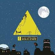 Cover-Bild zu Jonathan Coulton: Solid State