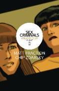 Cover-Bild zu Matt Fraction: Sex Criminals Volume 4: Fourgy!