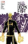 Cover-Bild zu Brubaker, Ed: Immortal Iron Fist: The Complete Collection Volume 1