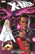 Cover-Bild zu Fraction, Matt: Uncanny X-Men