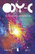 Cover-Bild zu Matt Fraction: ODY-C Volume 1: Off to Far Ithicaa