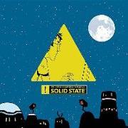 Cover-Bild zu Jonathan Coulton: Solid State Signed Edition
