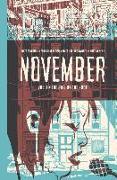 Cover-Bild zu Matt Fraction: November Volume I