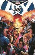 Cover-Bild zu Brubaker, Ed: Avengers Vs. X-men