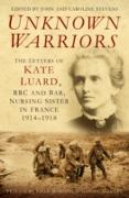 Cover-Bild zu Unknown Warriors (eBook) von Stevens, John and Caroline