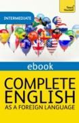 Cover-Bild zu Complete English as a Foreign Language Revised: Teach Yourself eBook ePub (eBook) von Stevens, Sandra