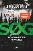 Cover-Bild zu Jensen, Jens Henrik: SØG. Schwarzer Himmel