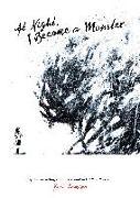 Cover-Bild zu Sumino, Yoru: At Night, I Become a Monster (Novel)