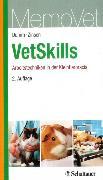 Cover-Bild zu VetSkills (eBook) von Damm, Anja
