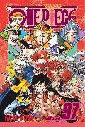 Cover-Bild zu Oda, Eiichiro: One Piece, Vol. 97