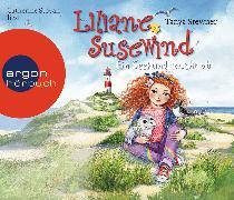Cover-Bild zu Liliane Susewind - Ein Seehund taucht ab