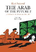 Cover-Bild zu Sattouf, Riad: The Arab of the Future 2