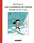 Cover-Bild zu Sattouf, Riad: Los Cuadernos de Esther: Historias de MIS 10 Anos