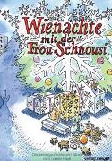Cover-Bild zu Pauli, Lorenz: Wienachte mit der Frou Schnousi