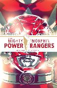 Cover-Bild zu Higgins, Kyle: Mighty Morphin Power Rangers Year Two Deluxe Edition