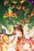 Cover-Bild zu Higgins, Kyle: Mighty Morphin Power Rangers #6