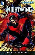 Cover-Bild zu Higgins, Kyle: Nightwing Vol. 1: Traps and Trapezes (The New 52)