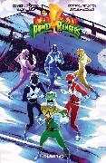 Cover-Bild zu Kyle Higgins: Mighty Morphin Power Rangers TP Vol 2