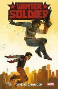 Cover-Bild zu Higgins, Kyle: Winter Soldier: Zweite Chancen