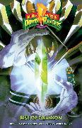 Cover-Bild zu Kyle Higgins: Mighty Morphin Power Rangers: Rise of Drakkon SC