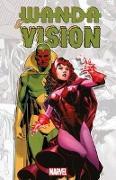 Cover-Bild zu Engelhart, Steve: Wanda & Vision