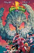 Cover-Bild zu Higgins, Kyle: Mighty Morphin Power Rangers Vol. 6