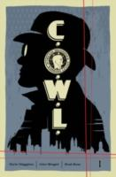 Cover-Bild zu Kyle Higgins: C.O.W.L. Volume 1: Principles of Power