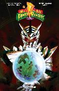 Cover-Bild zu Kyle Higgins: Mighty Morphin Power Rangers Vol. 4