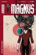 Cover-Bild zu Kyle Higgins: Magnus: Between Two Worlds TP