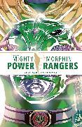 Cover-Bild zu Kyle Higgins: Mighty Morphin Power Rangers Year One Deluxe