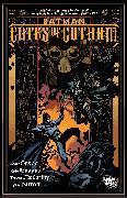 Cover-Bild zu Snyder, Scott: Batman: Gates of Gotham