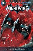 Cover-Bild zu Higgins, Kyle: Nightwing Vol. 5: Setting Son (The New 52)