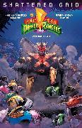 Cover-Bild zu Higgins, Kyle: Mighty Morphin Power Rangers Vol. 8