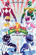 Cover-Bild zu Kyle Higgins: Mighty Morphin Power Rangers: Lost Chronicles, Vol. 2