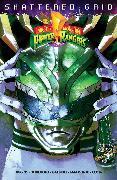 Cover-Bild zu Kyle Higgins: Mighty Morphin Power Rangers: Shattered Grid