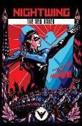 Cover-Bild zu Higgins, Kyle: Nightwing: The New Order