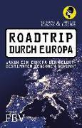 Cover-Bild zu eBook Roadtrip durch Europa