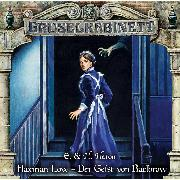 Cover-Bild zu eBook Gruselkabinett, Folge 155: Flaxman Low - Der Geist von Baelbrow