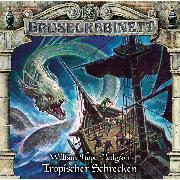 Cover-Bild zu eBook Gruselkabinett, Folge 154: Tropischer Schrecken