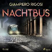 Cover-Bild zu eBook Nachtbus