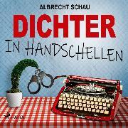 Cover-Bild zu eBook Dichter in Handschellen