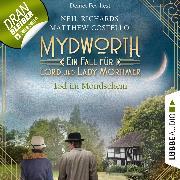 Cover-Bild zu eBook Tod im Mondschein - Mydworth - Ein Fall für Lord und Lady Mortimer 2 (Ungekürzt)