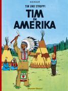 Cover-Bild zu Hergé: Tim in Amerika, Bnad 2